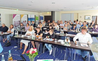 Präanalytik-Tage 2019 in Erfurt