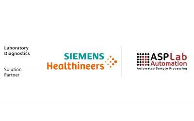 Kooperation mit Siemens Healthineers